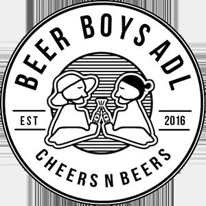 Beer Boys ADL