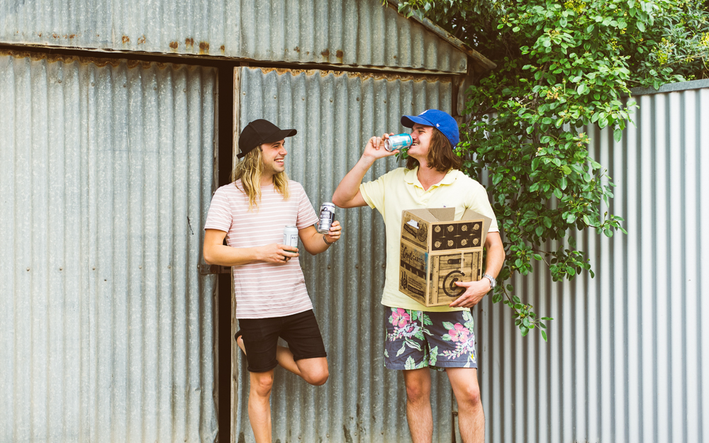 Craft Cartel x Beer Boys ADL's Top 10 Tinnies! BBADL004